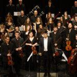 Ració doble de concerts a l'Auditori Josep Carreras, aquest cap de setmana