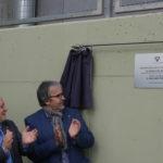 S'inauguren les pistes de pàdel de Perafort