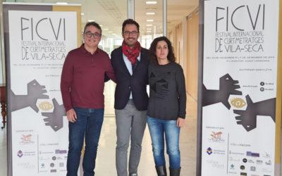 El Festival Internacional de Vila-seca ofereix onze curts preseleccionats pels Goya