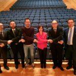 L'Auditori Josep Carreras acull la Gala Benèfica per a la Lluita contra la Leucèmia