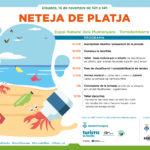 Torredembarra acull dues activitats destinades a promoure les platges innovadores del PECT TurisTIC