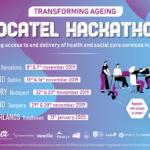 SoCaTeL organitza hackathons per desenvolupar idees que serviran per millorar l'envelliment