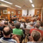 Altafulla trasllada a l'oposició l'esborrany de Pressupost per al 2020