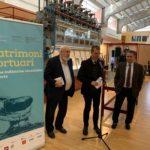 Tarragona rep les XI Jornades d'Arqueologia Industrial per primer cop