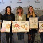 Tarragona presenta prop de 120 propostes per passar el Nadal als comerços