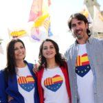 Arrimadas a Tarragona: 'La repetició electoral li sortirà malament a Sánchez'