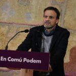 Asens es reivindica a Tarragona com el 'vot útil' dels republicans