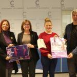 Cambrils presenta les Jornades per als Bons Tractes per prevenir les violències masclistes