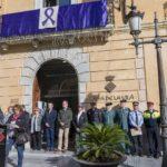 Constantí referma el seu compromís en la lluita contra la violència envers les dones