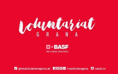 El Nàstic participarà en la recollida d'aliments 'Gran Recapte'