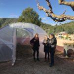 L'Ajuntament inverteix gairebé 25.000 euros en la millora del pati de l'Escola Valdelors de Vandellòs