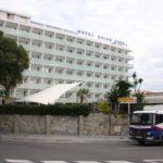 Thomas Cook deixa un deute d'uns 15 milions d'euros als establiments de la Costa Daurada