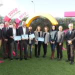 Dow Tarragona entrega els Sustainability & Solutionism Awards