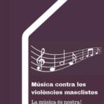 Tarragona promou un concurs de música contra les violències masclistes