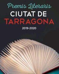 Oberta ja la convocàtoria del premis literaris ciutat de Tarragona 2019-2020