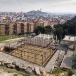 Toni Gironès (URV), doblement premiat a la Biennal Iberoamericana d'Arquitectura i pels arquitectes espanyols
