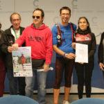 Cambrils se suma al repte de solidari de l'esportista Marcos Bajo per donar visibilitat a les malalties rares