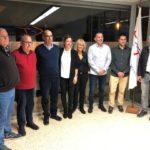 Estefania Serrano assoleix de nou la presidència del Consell Comarcal del Tarragonès