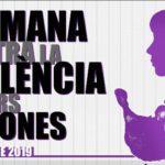 Roda de Berà contra la violència envers les dones