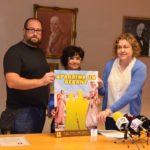 Torredembarra tindrà una nova parella de gegants finançada per subscripció popular