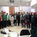 Joan Ruiz homenatja els socialistes de l'interior de Tarragona que són 'insultats i vexats' pels nacionalismes