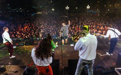 La plaça Corsini acollirà la revetlla gratuïta de cap d'any a la ciutat