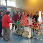Tancament del primer bloc de les Jornades Esportives amb una gran festa al Morell