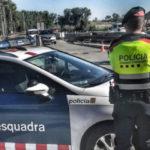 Els Mossos preveuen controls en estacions de tren i autobús per fer complir el confinament municipal