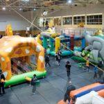 Tres dies d'activitats infantils i juvenils al Parc de Nadal de Constantí
