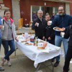 Torna la Festa de l'Oli Nou al Morell