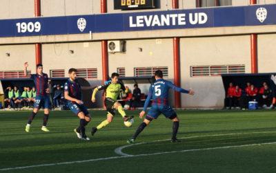 Segona derrota consecutiva amb Seligrat
