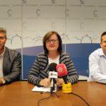Balanç 'molt positiu' del primer mig any de mandat a Cambrils
