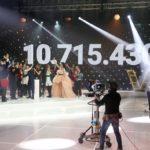 Roda de Berà se suma, un any més, a La Marató de TV3