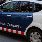 Els Mossos enxampen una dona i la seva parella per robar al pis on ella treballava a Tarragona