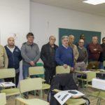 Una vintena de persones realitzen a Constantí un curs de manipuladors de productes fitosanitaris