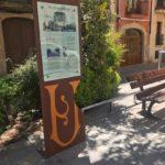 La Ruta Gaudí Riudoms s'estrenarà aquest diumenge