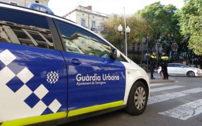 Detingut a Tarragona un ocupant il·legal d'un pis per provocar un incendi i alteracions de l'ordre