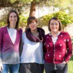 Una start up de la URV busca millorar l'atenció maternoinfantil