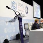 La URV, present a la Conferència de l'ONU sobre Canvi Climàtic