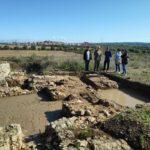 L'Ajuntament de Constantí col·laborarà en un projecte d'estudi i difusió de la vil·la romana de Mas dels Frares