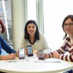Un equip liderat per la URV dissenya una aplicació mòbil per fomentar la bona salut mental de les cuidadores