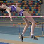 L'equip absolut femení del CA Tarragona és vuitè al Campionat de Catalunya de clubs indoor