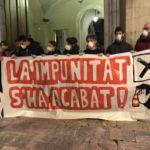 Milers de persones es manifesten a Tarragona per l'explosió química
