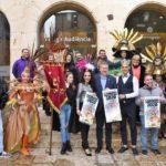 Més actes i més recursos al Carnaval de Tarragona