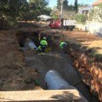 Municipis del Baix Camp també volen dependre menys de l'aigua de l'Ebre