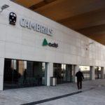 Les dues línies de bus urbà de Cambrils arribaran fins a la nova estació de tren els dissabtes