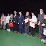 El pregó i les distincions enceten la Festa Major d'hivern de Constantí