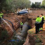 Una avaria greu deixa sense subministrament els 89 consorciats de l'aigua de l'Ebre