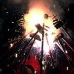 Recta final de la Festa Major d'Hivern a Vila-seca