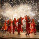 Torna la Nit del Foc de Vila-seca, un dels actes centrals de la Festa Major de Sant Antoni